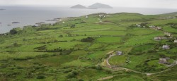 Ring of Kerry landscape pic