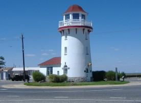 Brigantine, New Jersey lighthouse