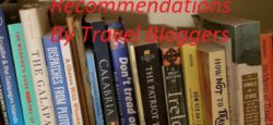 Travel Book Gift Recommendations By Travel Bloggers